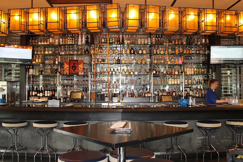 Maya Bar